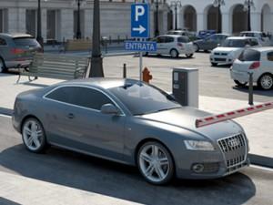 Automatismes et motorisations gamme urbaine BFT