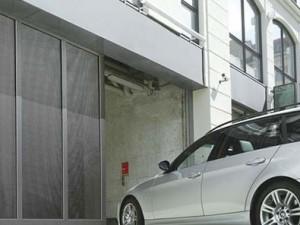 Automatismes et motorisations gamme industrielle BFT