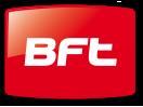 Logo moteurs et portails BFT